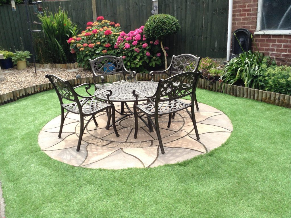 Artificial Lawn Chester