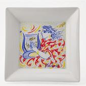 Stathopoulos Ceramic Plate II