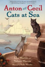 Cats at Sea
