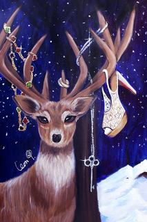 Deer Dream