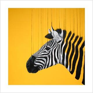 Fragmented Freedom - Yellow