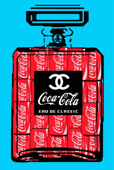 Coca Chanel Classic