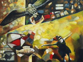 Soaring Dreams