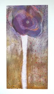 Tall Flower no.4