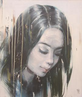 Portrait of Lady nr.4