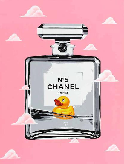 Vessel - Chanel