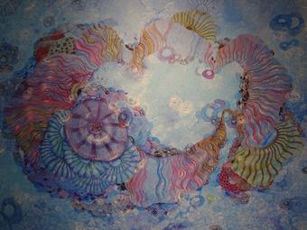 Aquatic Dream II