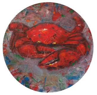 辣椒螃蟹 (Chilli Crab)