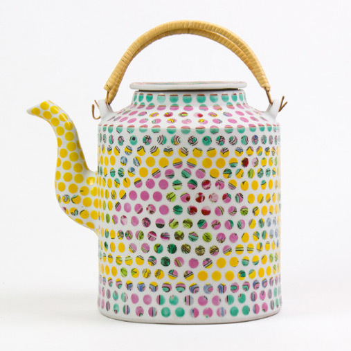 Teapot XL