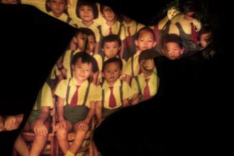 Mun Wai School Portrait