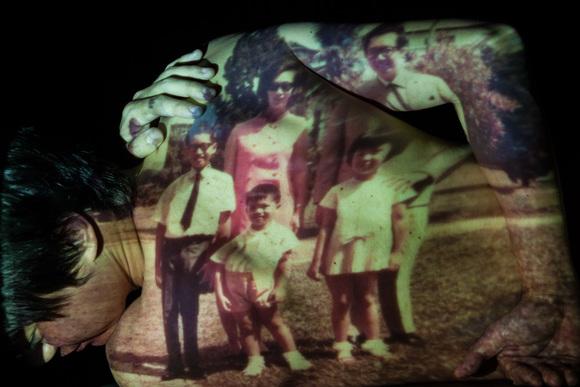Ngiap Heng Family Portrait