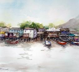 Tai O Fishing Villiage - Tai O Festival