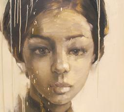 Portrait of Lady nr.2
