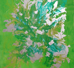 Genesis (Green & Silver)