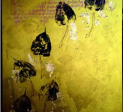 Bodhi Leaf - Emerge