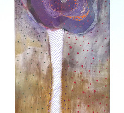 Tall Flower no.4