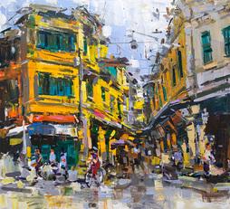 Ta Hien Street