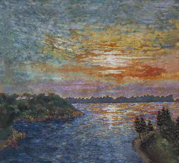 Hamana Lake
