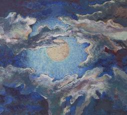 Moonlight Blur