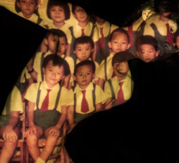 Mun Wai School Portrait