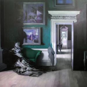 Fading room 100x120 oiloncanvas 2019 copy 2