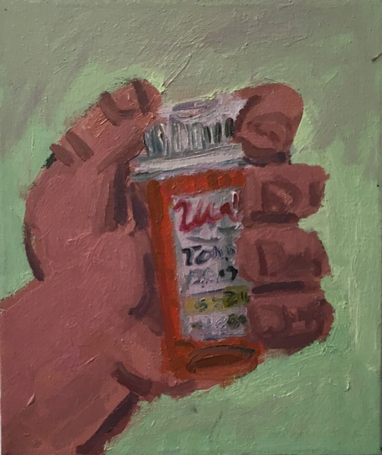 Pills, 2018, 