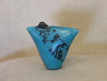 Turquoise_naked_raku_bottle