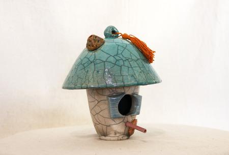 Turquoise_hobbit_birdhouse