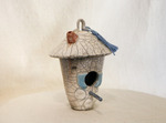 White_hobbit_birdhouse