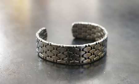 13_recycled_stainless_steel_bracelet