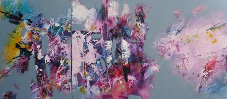 Emotion_i_diptych_24x54_acrylic_on_canvas