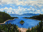 _i_see_your_face_where_ever_i_go__(emerald_bay__july_4th)_(2015__oil_on_canvas)_-_david_warner_copy
