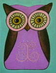 Maney_owl_16x12