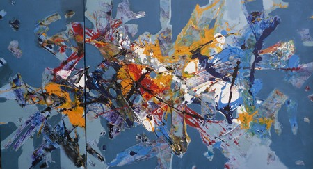 Part_thought_diptych_30x55_acryilic_on_canvas
