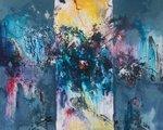 Disturbed_48x60x2_acrilyc_on_canvas