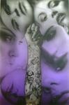 Sleevebr17_x_26bracrylic_on_plexy_glassbr_800