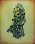 Skull_series_1