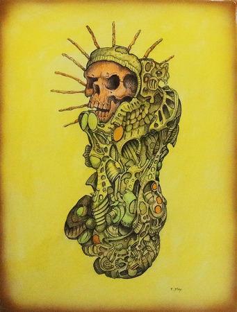 Skull_series_3