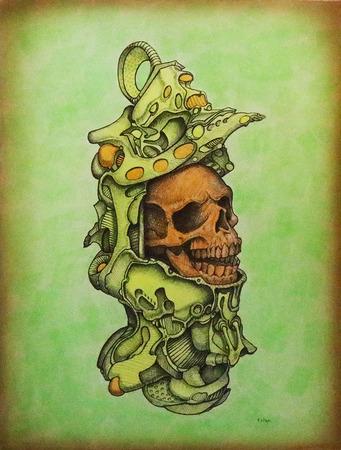 Skull_series_5