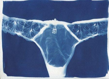 Cyanotype_underwear_iv