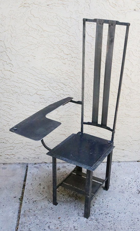 School_chair