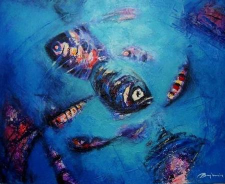 In_the_blue_ii_16x20_acrylic_in_canvas