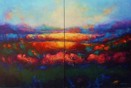 The_last_fall_48x72_acrylic_on_canvas