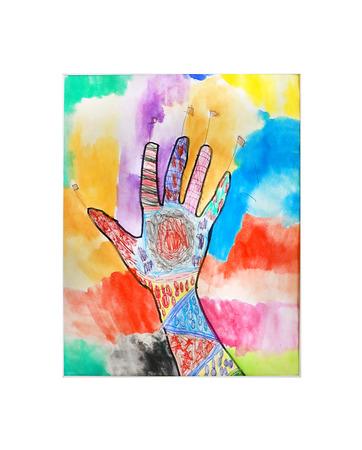 Jamara_age_14_beautiful_hand