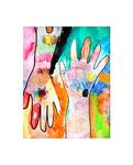 Kristin_age_17_rainbow_hand