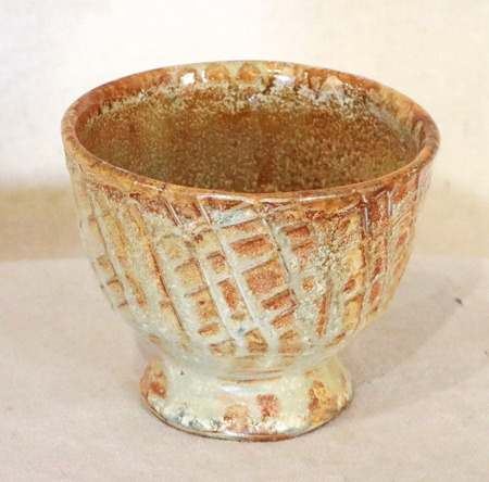 Soda_fired_tea_bowl_i