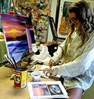 Lindsay Paints