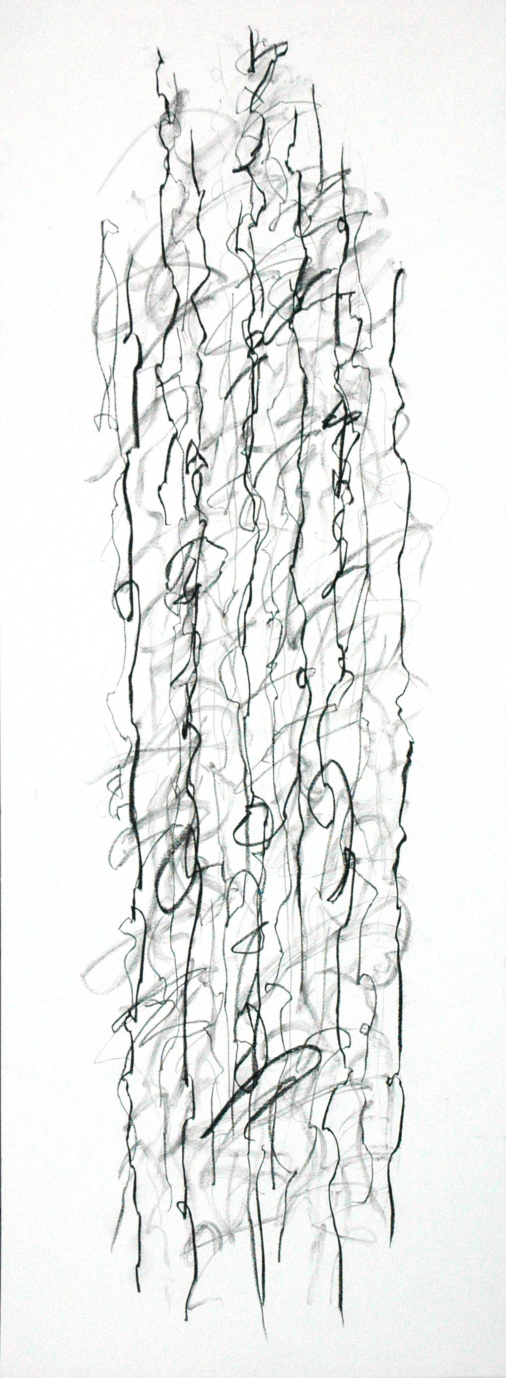 Contemporary Brush Paintings