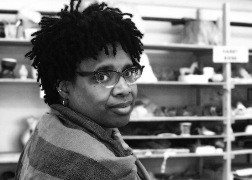 Ceramics African American Ceramic Arts Conceptual Art