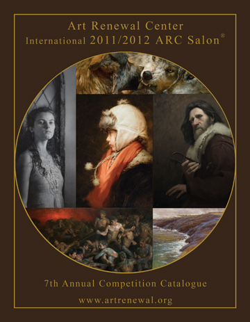 Contemporary Realism Catalogue